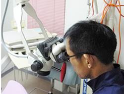 マイクロスコープ(顕微鏡)
