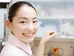 予防歯科をはじめましょう